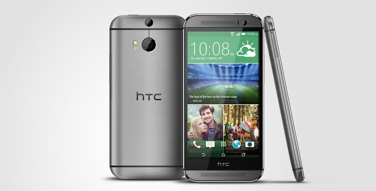 htc one m8 android update at&t users