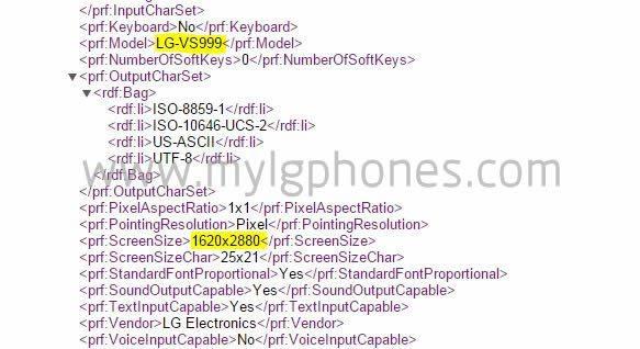 lg g4 for verizon wireless, news, leaks, rumors