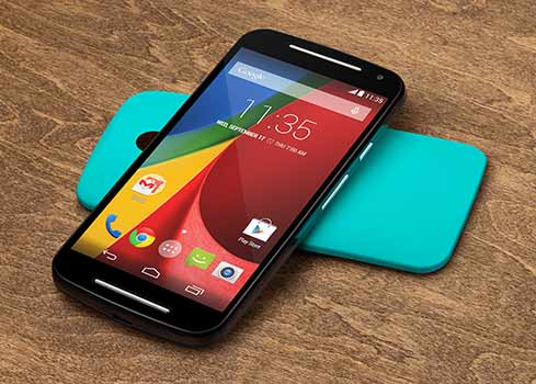 android lollipop update for moto g india