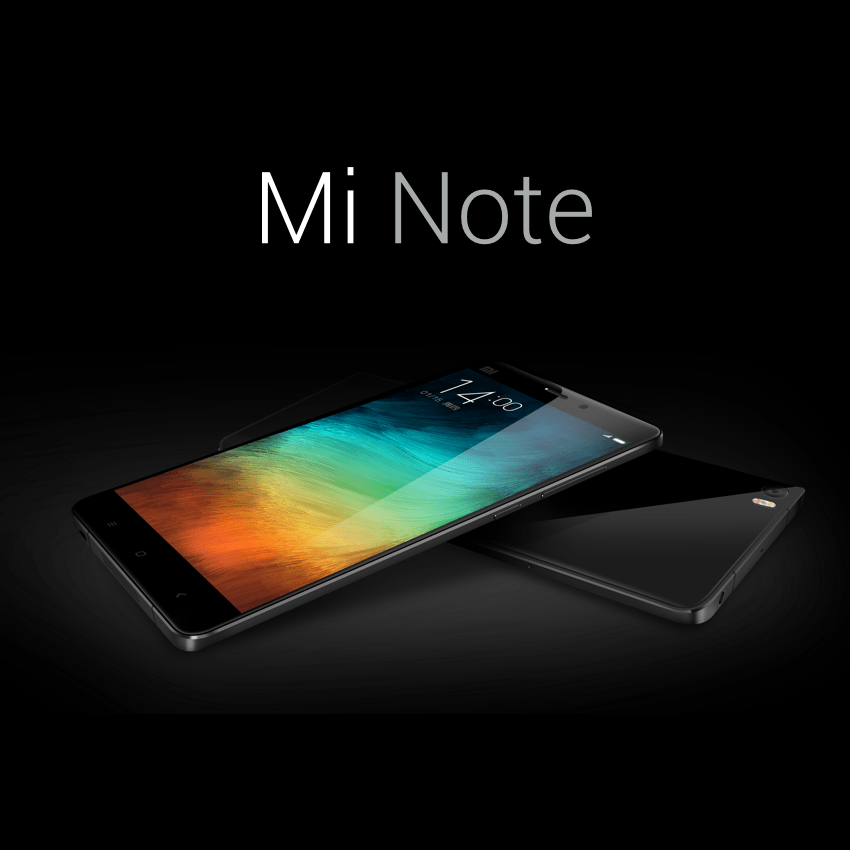 mi note announced with 5.7 inch display