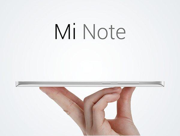 xiaomi mi note slim phone