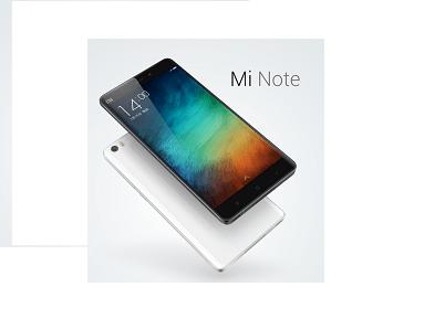 xiaomi mi note 5.7 inch display