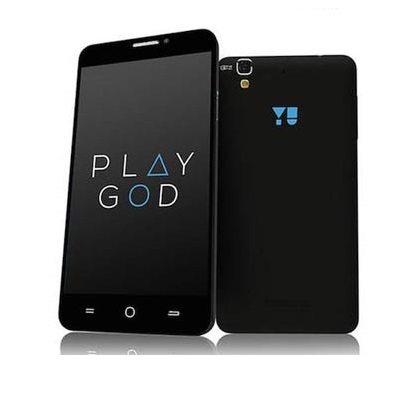 yu Yureka-Smartphone