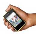 Nokia Asha 501 spec, review