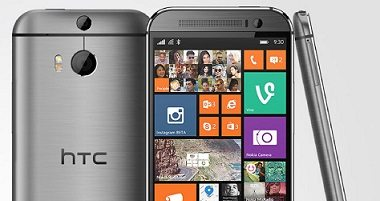 htc hima, htc himaw, windows powered phone, latest leak
