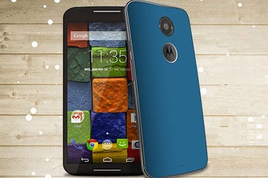 moto x 2nd gen, android lollipop 5.0.2, update, firmware udpate, at&t, rolling out