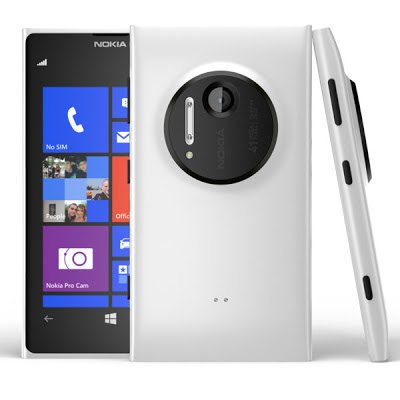 Nokia Lumia 1020 spec, review