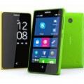 Nokia X+ spec, review