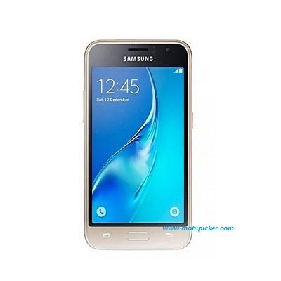 Samsung Galaxy J1 4G (2016)