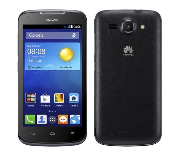 huawei ascend y540, ascend y540, leaks, rumors, price, europe, announce