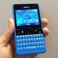 Nokia Asha 210, spec, review