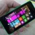 Nokia Lumia 635, spec, review
