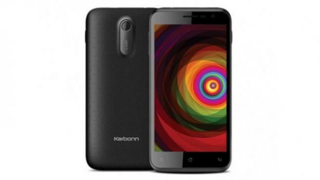 karbonn titanium dazzle, budget phone, price in india, launch, available