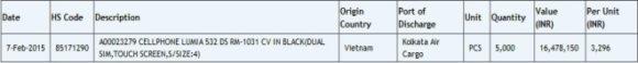 microsoft lumia 532, windows phone, release, anounce, india, price, date, when, buy