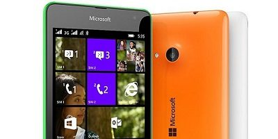 microsoft lumia 435, latest news