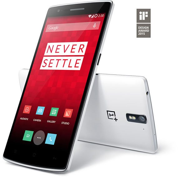 oneplus one, 16gb, silk white, india, price, launch, available, where, amazon india