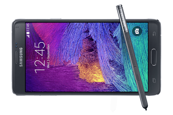 samsung galaxy note 4, android lollipop update, south korea, sk telecom
