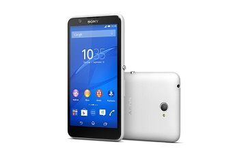 sony xperia e4, pre-order, european countires, off-contract, price, release