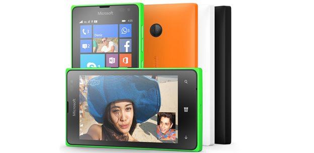microsoft lumia 435 available in ireland, buy in ireland, price