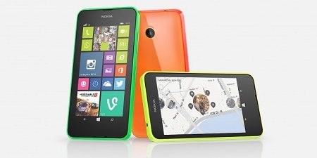 microsoft lumia 435 in ireland, launch, official, price