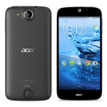 acer liquid jade z, black image, release, date, when, announce, price, midranger