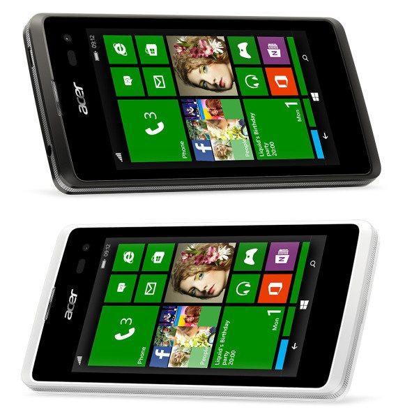 acer liquid m220, windows phone 8.1, upgrade windows 10, launch, price, announce, release