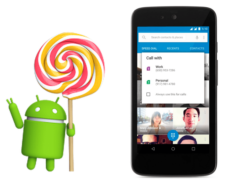 android 5.1 lollipop, roll out, start, nexus 9, nexus 6, google, announce, official