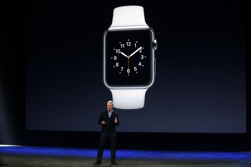 apple watch, event, launch, unveil, introduce, feature