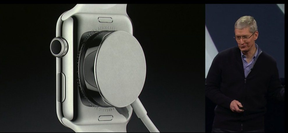how to charge apple watch, adaptor, feature, battery capacity