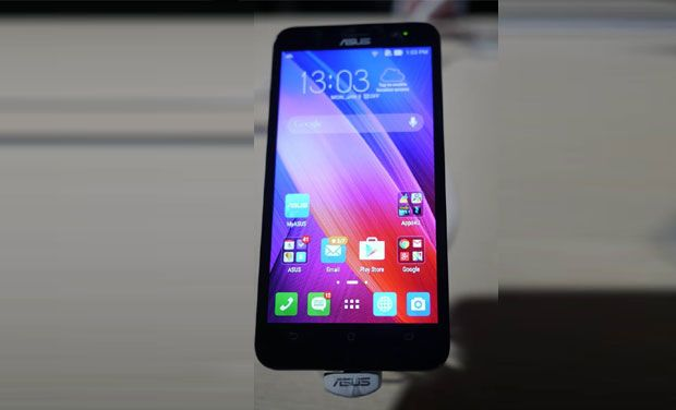 asus zenfone 2 announce in china mainland