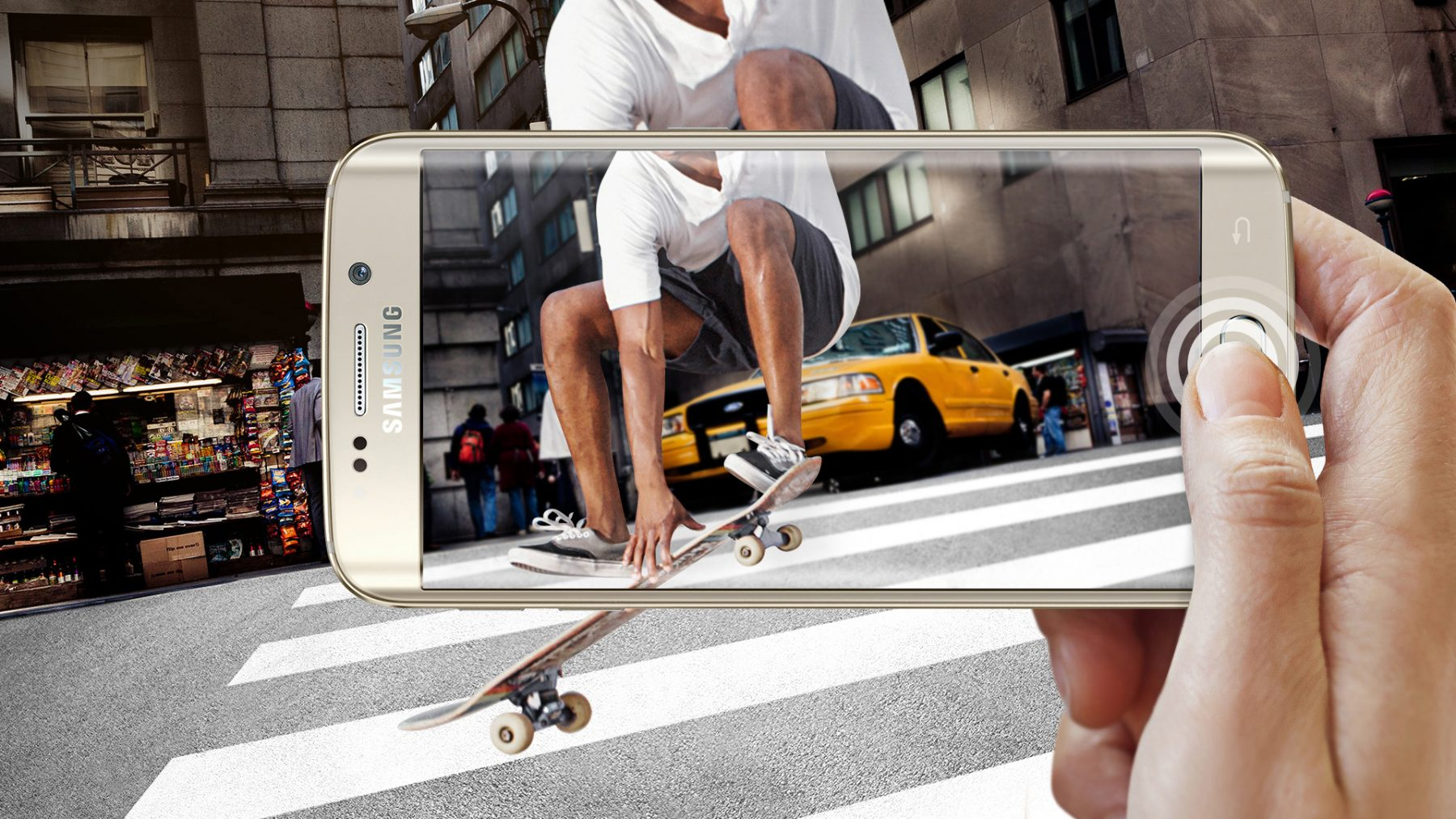 samsung galaxy s6 camera quality, high resolution, release in US, launch date, april 11