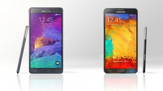 samsung galaxy note 4 on at&t gets android 5.0 lollipop