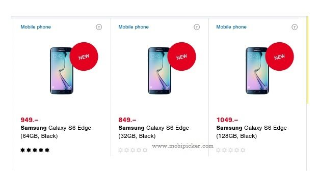 samsung galaxy s6 edge price in switzerland, pre order, available, buy, latest news
