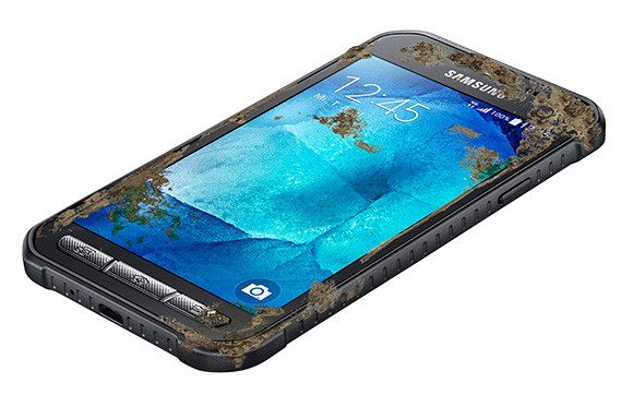 galaxy xcover 3, samsung, water resistance, midranger, price, launch