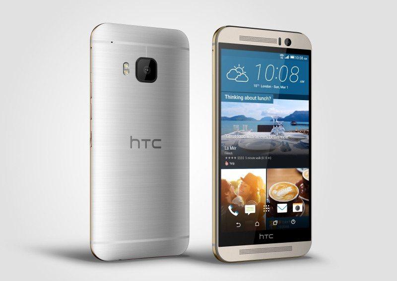 htc one m9 big news, u.s.a customers