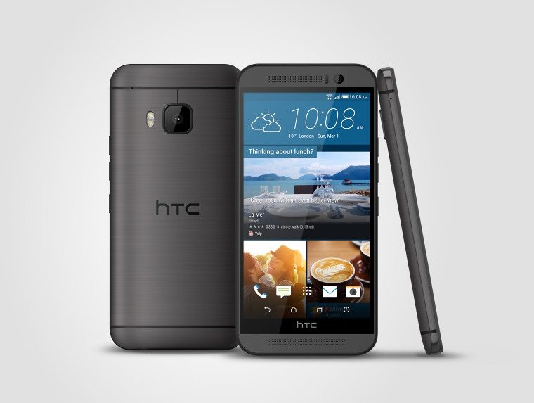 htc one m9, officially launch on march, 16, price in taiwan, 64gb model price