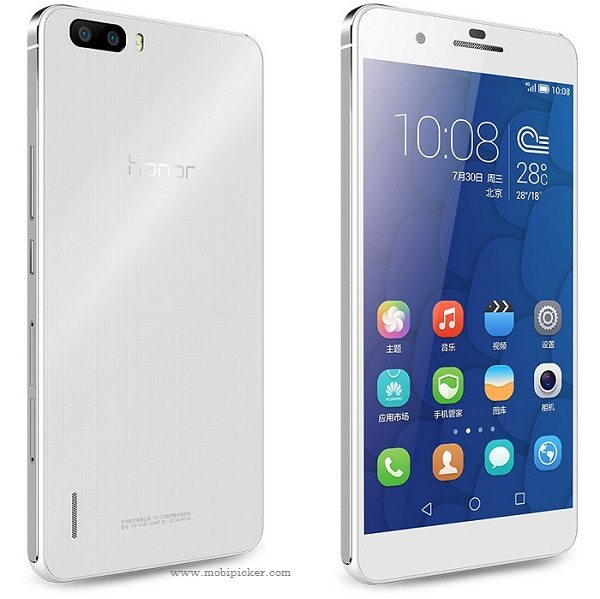 huawei honor 6 plus, launch in uk, three contract, exclusive, price, sim free, release date
