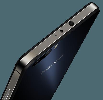 huawei honor 6 plus slim phone