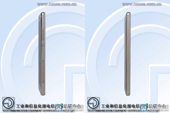 huawei p8 specs reveal at tenaa