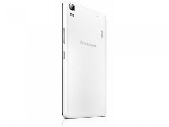 lenovo a7000 white side view, launch in india, price in india