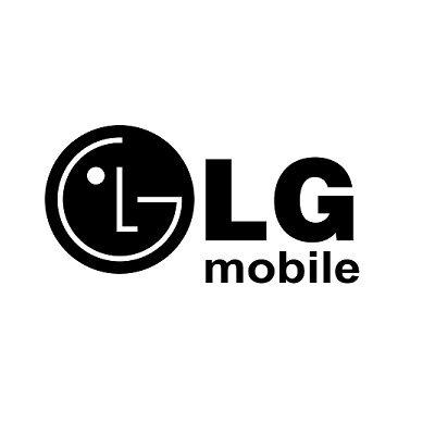 lg phone logo