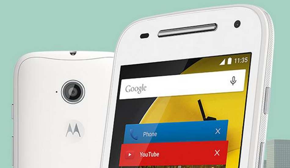 motorola moto e 2nd generation phone full in depth review
