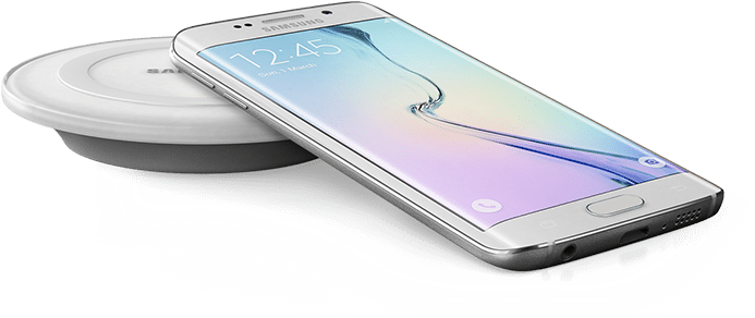 samsung galaxy s6 wireless pad charger