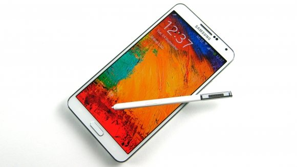 samsung galaxy note 3, note iii, india, software update ,android lollipop 5.0