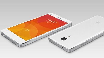 xiaomi mi 4 available the mobile store in india offline physical stores