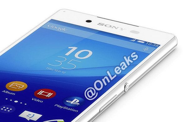 sony xperia z4 leaked image, rumored image, online leaks