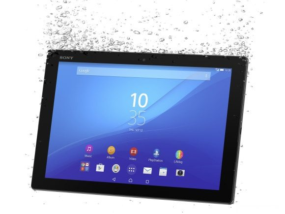 sony xperia z4 tablet, announce, offically, mwc 15, launch, release date