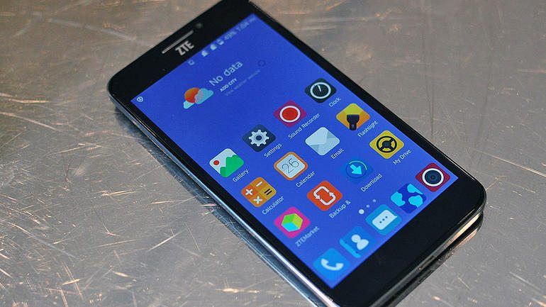 zte grand s3, eye biometric, security, price, china, available, buy, announce, new