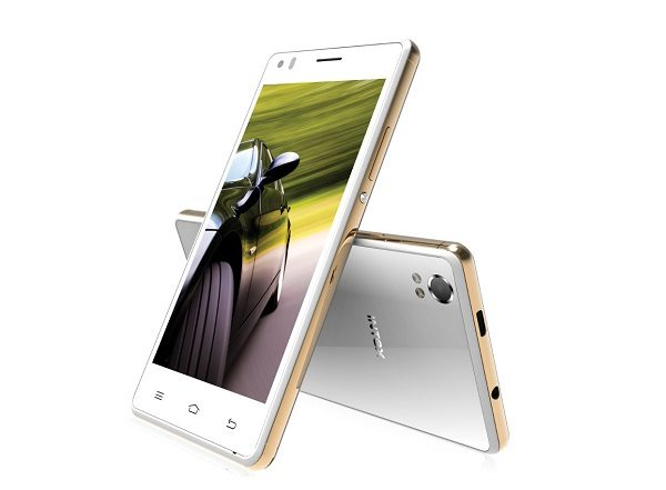 intex aqua speed hd price in india