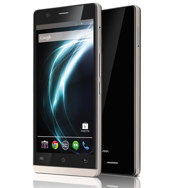 lava iris icon price in india, launch, deal